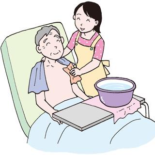 在宅・訪問診療の写真